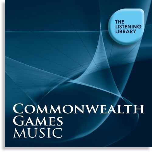 Conmonwealth Games Music: The Listening Library