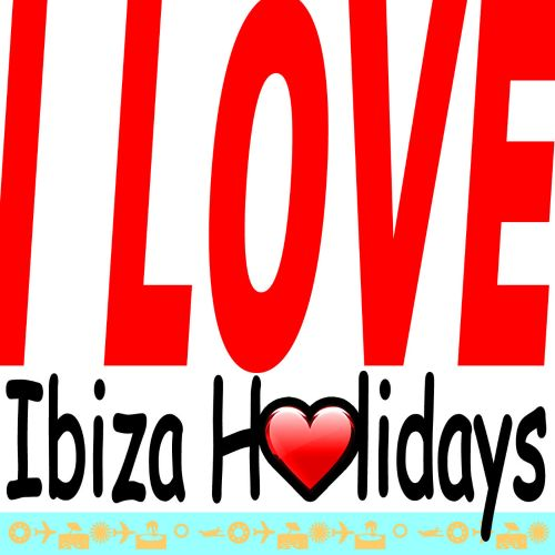 I Love Ibiza Holidays
