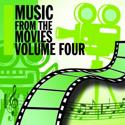 Music From the Movies, Vol. 4