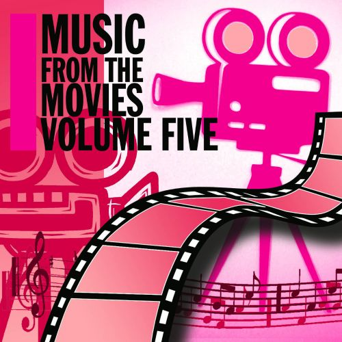 Music From the Movies, Vol. 5