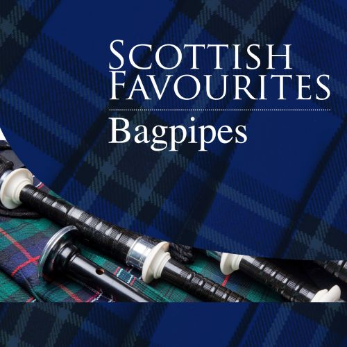 Scottish Favourites: Bagpipes