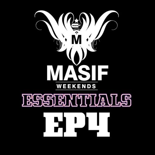Masif Essentials, Vol. 4