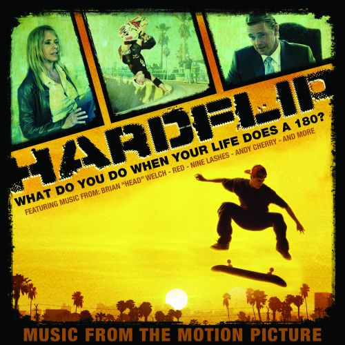 Hardflip: Music From the Motion Picture