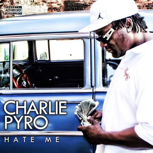 Hate Me EP