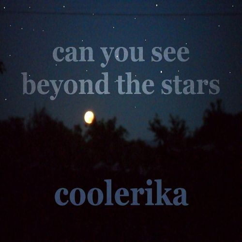 Can You See Beyond the Stars (Proghouse Mix)