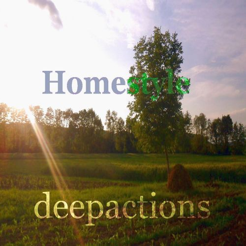 Deepactions (Deephouse Mix)