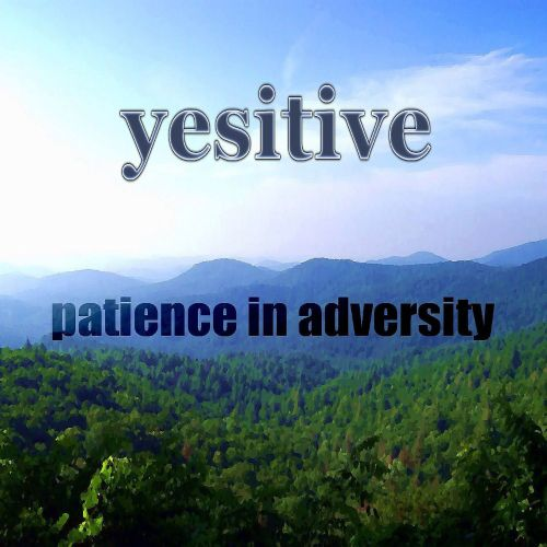 Patience In Adversity (Proghouse Mix)