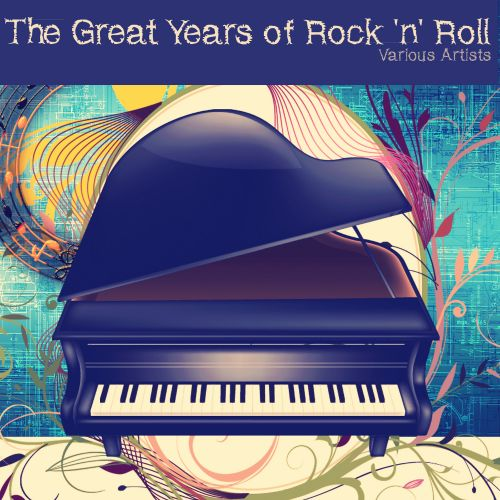 The  Great Years of Rock 'N' Roll