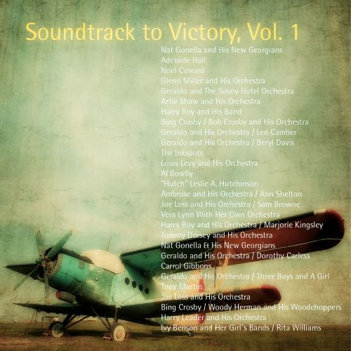 Soundtrack To Victory, Vol. 1