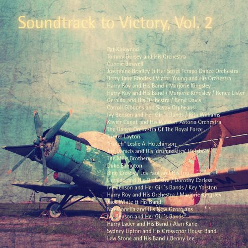 Soundtrack To Victory, Vol. 2