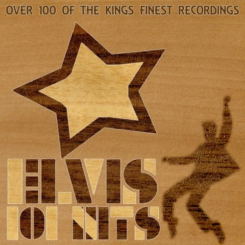 Elvis: 101 Hits of the King