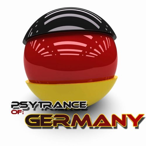 Psytrance Germany