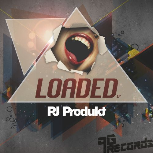 Loaded EP