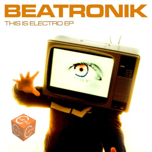 This Is Electro EP