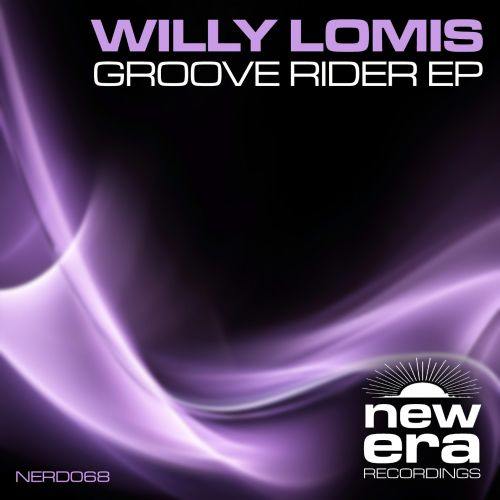 Groove Rider EP
