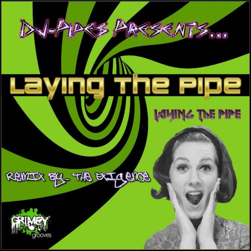 Laying the Pipe