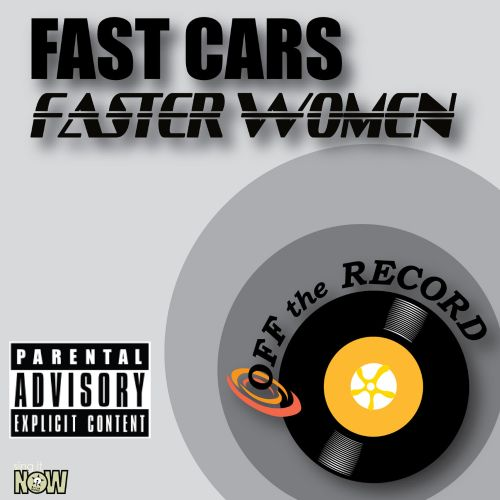 Fast Cars Faster Women