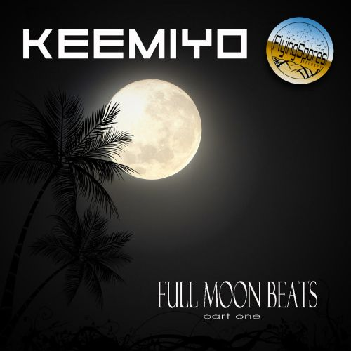 Full Moon Beats, Pt. 1 EP