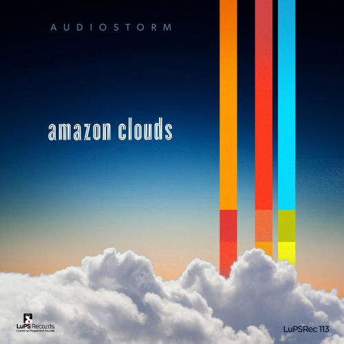 Amazon Clouds EP