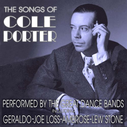 The  Songs of Cole Porter [Ideal]