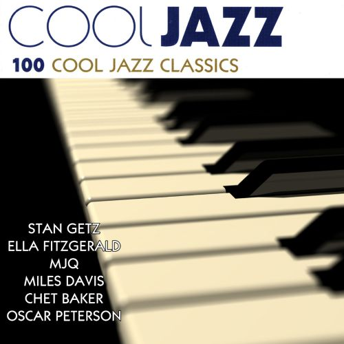 Cool Jazz [Ideal]