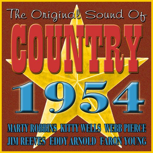 The  Original Sound of Country 1954