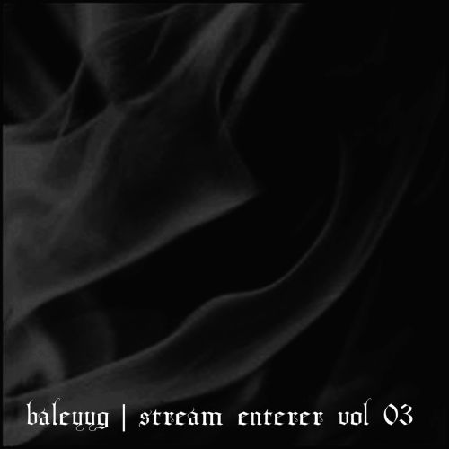 Stream Enterer, Vol. 3. [Jarboe Reading the Bardo Thodol]