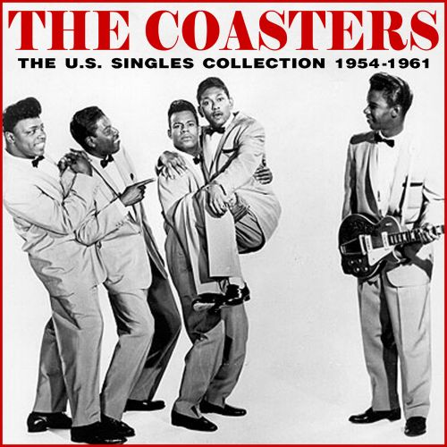 The  US Singles Collection 1954-1961