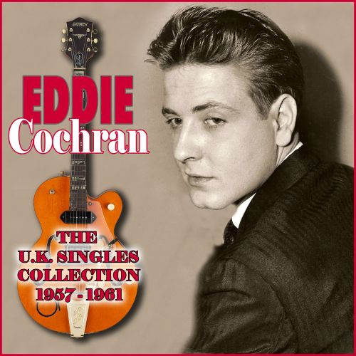 The  UK Singles Collection 1957-1961