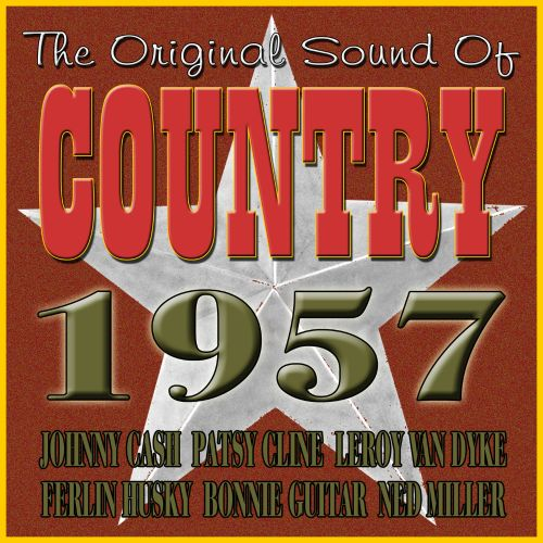 The  Original Sound of Country 1957