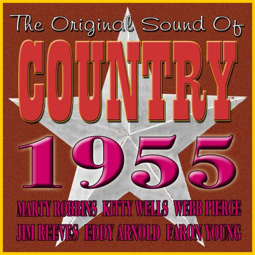 The  Original Sound of Country 1955