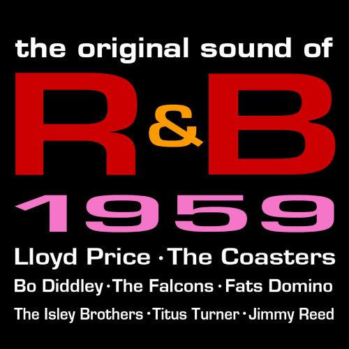 The  Original Sound Of R&B 1959