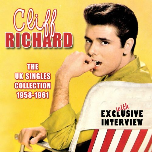 The  UK Singles Collection '58-'61