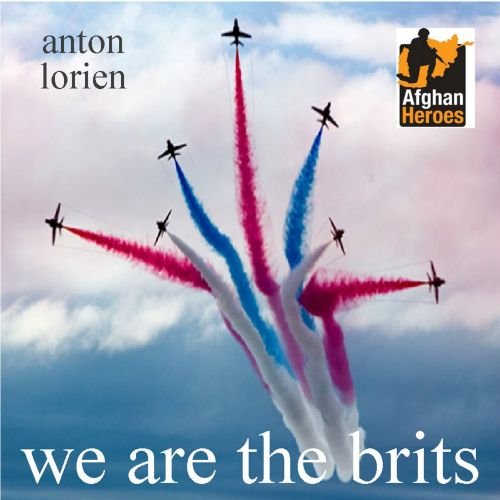 We Are the Brits
