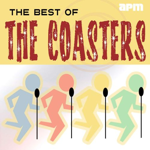 The  Best of the Coasters [AP]