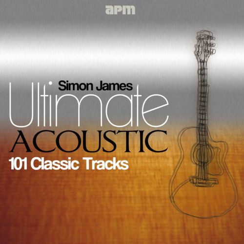 Ultimate Acoustic: 101 Classic Tracks