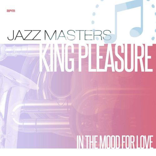 Jazz Masters: In the Mood for Love