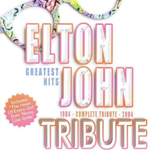 Dubble Trubble Tribute To Elton John: Greatest Hits