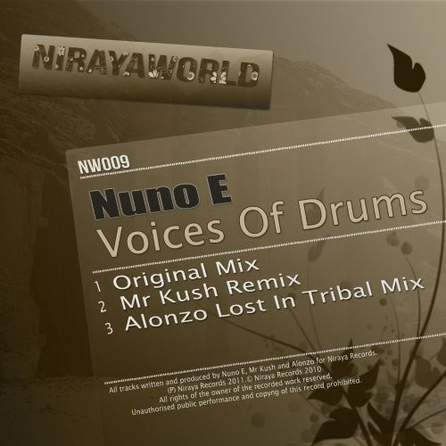 Voices of Drums