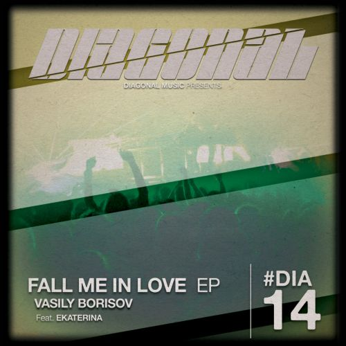 Fall Me in Love EP