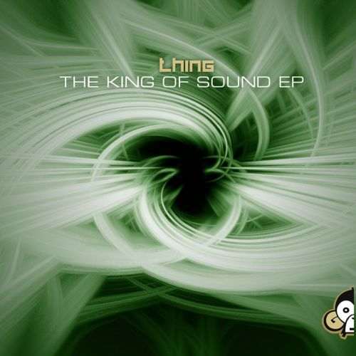 The  King of Sound EP