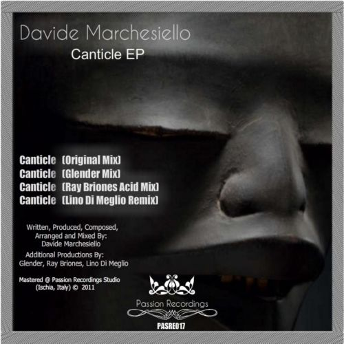 Canticle EP