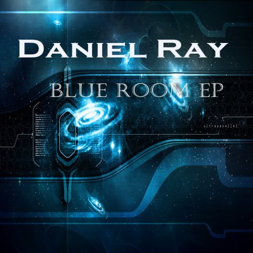 Blue Room EP