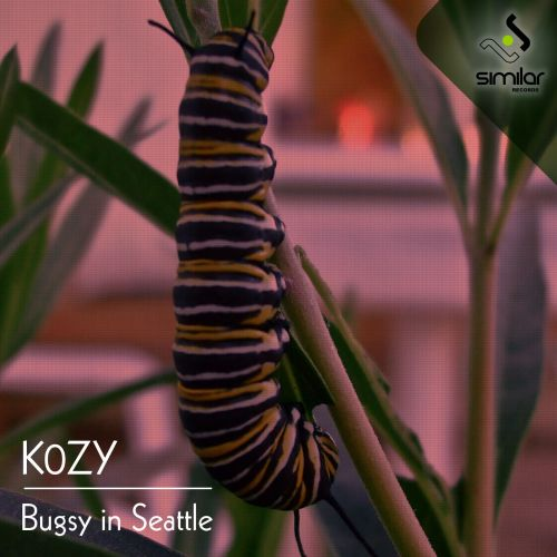 Bugsy in Seattle EP