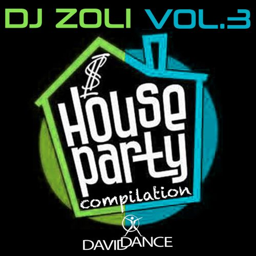 House Party, Vol. 3
