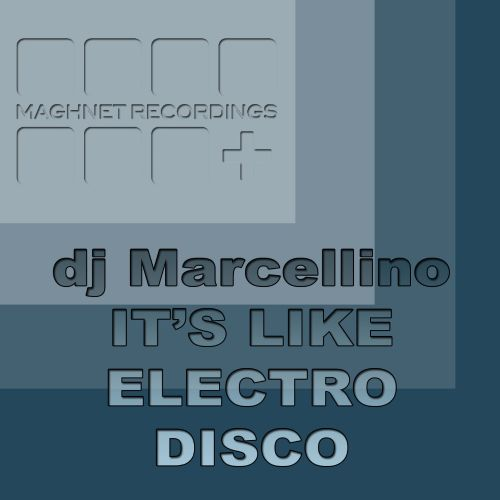 It'S Like Electro Disco