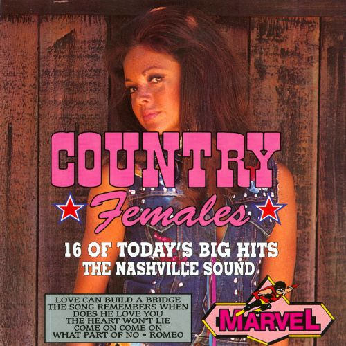 Country Females