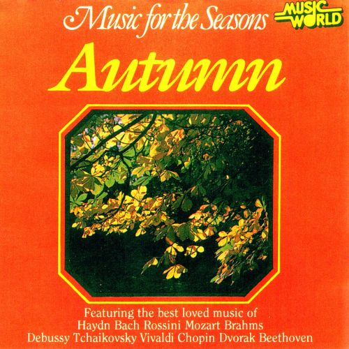 Music for the Seasons: Autumn