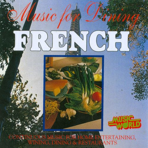 Music for Dining: French