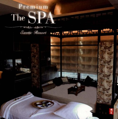 The Spa: Exotic Resort